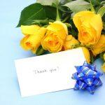 お父さんに感謝を伝える手紙を贈りたい!娘からの父の日の手紙例文!