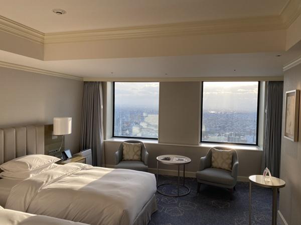 marriott-room