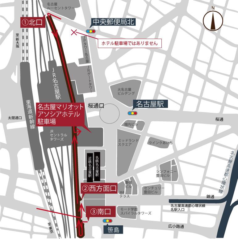 marriott_car_map